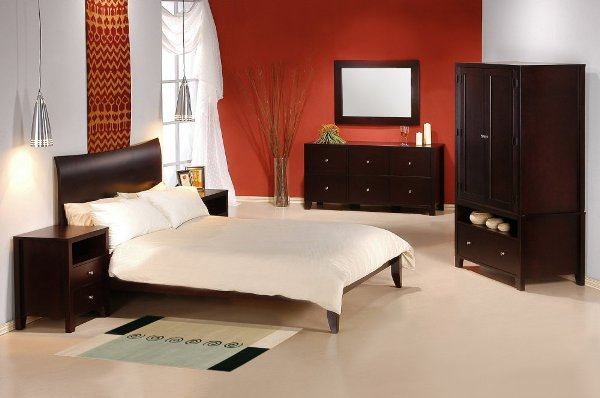 2 1371742626 Thiết kế phong thủy phòng ngủ cho phụ nữ đơn thân
