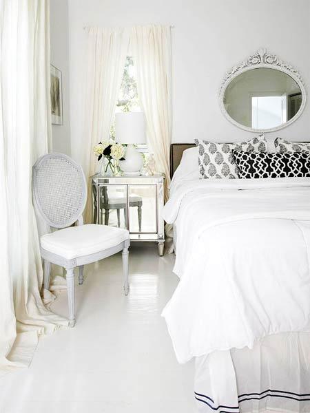 """""""Mê mệt"""" cách phối màu phòng ngủ cực đẹp - 3"""