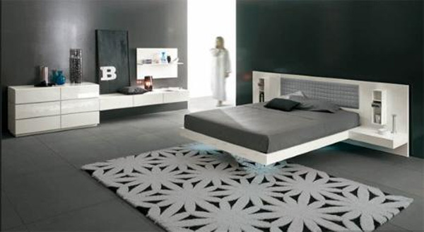 Giường ngủ thần kỳ có thể treo lơ lửng trong không gian trị giá 1,6 triệu USD. Nhà thiết kế người Hà Lan đã tích hợp nam châm để giữ chiếc giường có thể treo lơ lửng được như vậy. Đồng thời, chiếc giường còn được giữ bằng những sợi dây rất chắc buộc cố định vào tường để giường không bị trôi xuống.