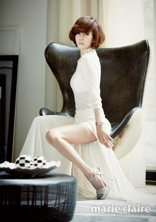 Jang Dong Gun khoe penthhouse đẹp ngất ngây - 5