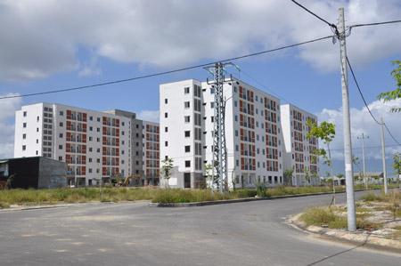 Trong giai đoạn hiện nay, cho thuê căn hộ cũng là một cách để giúp các doanh nghiệp huy động nguồn vốn hiệu quả.