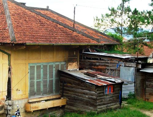 Biệt thự bỏ hoang - Kỳ 2: Lãng phí lớn tài sản công