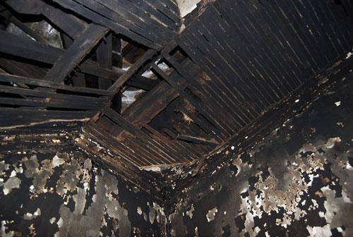 Biệt thự bỏ hoang - Kỳ 2: Lãng phí lớn tài sản công1