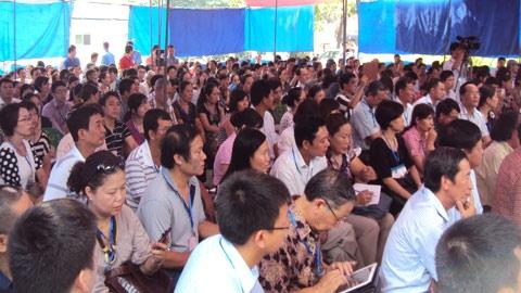 Emico, đài tiếng nói Việt Nam, Usilk City, ngân hàng, thế chấp, thị trường