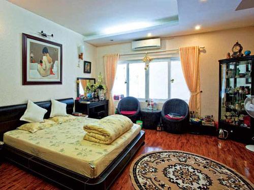 Tới thăm nhà  Dương Thụ, Phú Quang - 7