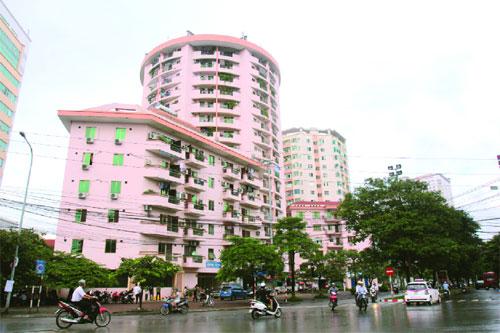 Giá mua phù hợp sẽ khuyến khích được người dân mua nhà. Ảnh: Tú Chi
