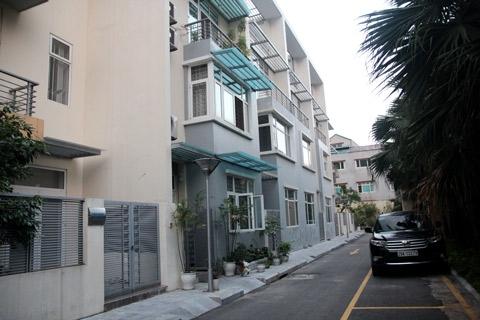 dự án Richland Southern, ăn gian diện tích, hợp đồng mua bán, căn hộ, chung cư