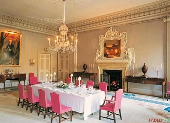 Lâu đài đắt nhất Scotland giá 15 triệu đô của Lady Gaga