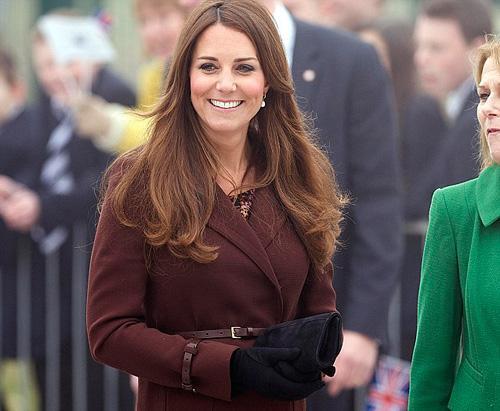 Gia đình Hoàng tử Anh chuyển về nhà mới - 7