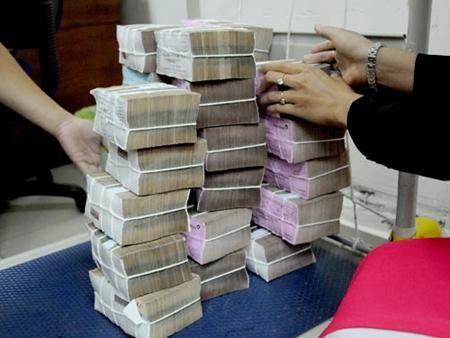 quản lý dòng tiền, kiểm soát dòng tiền, dự án Usilk City, bảo hiểm