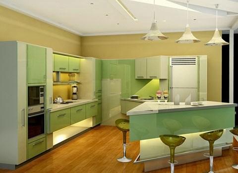 a3 1386001640 Thiết kế phong thủy cho nhà chung cư thế nào cho hợp?
