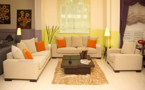 Phong thủy hoàn hảo cho phòng khách - 4