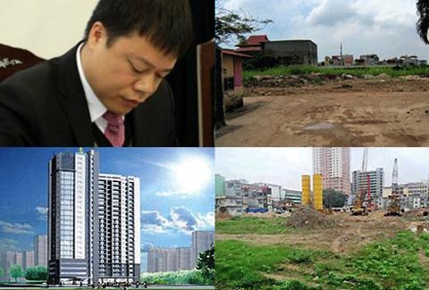 đại-gia-bất-động-sản, nhà-đất, đại-gia-vào-tù, dự-án-bỏ-hoang, chủ-đầu-tư, huy-động-vốn, dự-án