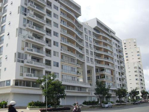 Những bất hợp lý trong chính sách quản lý bất động sản cần sớm được điều chỉnh.