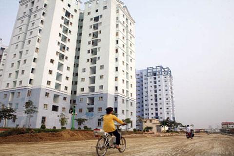Người dân sẽ chọn giải pháp giảm thủ tục vay mua nhà ở xã hội thay vì giảm lãi suất