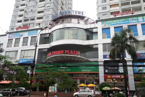 chung cư, Thái Thịnh, dịch vụ, UBND, tranh chấp, Thái Thịnh, chủ đầu tư, cao cấp, nước