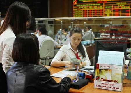 Agribank chiếm khoảng 12% thị phần chuyển tiền kiều hối về Việt Nam.