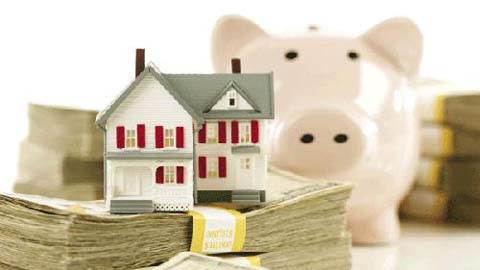ngân hàng tiết kiệm nhà ở, vay vốn mua nhà, lãi suất ngân hàng, nhà chung cư, người thu nhập thấp