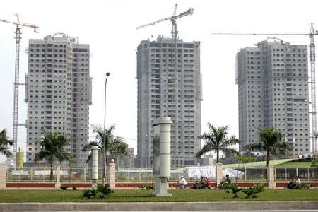 bất động sản, thị trường địa ốc 2014, năm Giáp Ngọ, nhà giá rẻ, đất nền, căn hộ chung cư
