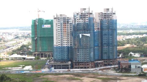 hợp đồng mua bán căn hộ, nhà chung cư, đánh số tầng, phong thủy