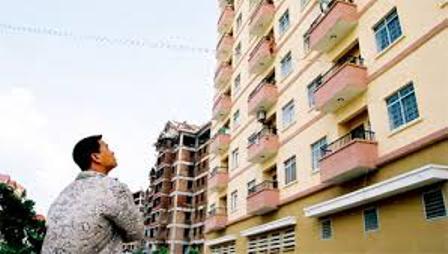 Giá bất động sản: 'Lời ru buồn' cho người cần nhà - Ảnh 2