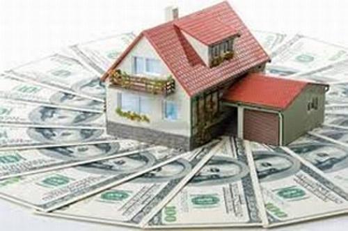 Giá bất động sản: 'Lời ru buồn' cho người cần nhà - Ảnh 1