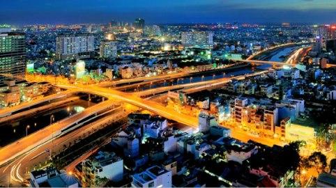 Sài Gòn, Thành phố Hồ Chí Minh, giải phóng miền Nam, thống nhất đất nước, hòa giải, chính quyền đô thị