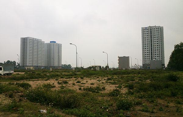 Hà Nội phấn đấu trong năm 2014 cấp 40.000 GCN cho người mua nhà ở