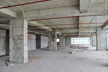 Đơn phương chuyển đổi công năng tòa nhà, hàng chục hộ dân phản đối 2