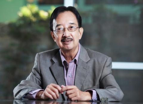 Chuyên gia kinh tế - TS Alan Phan