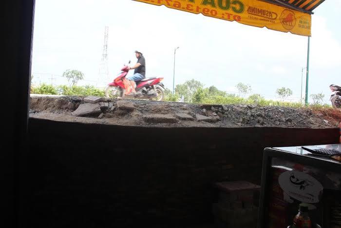 đại lộ, nghìn tỷ, nhà dân, mặt đường, Phạm Văn Đồng, ngập lụt, lún, Thủ Đức