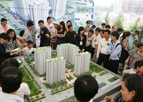 Điều kiện hưởng chính sách mua nhà ở xã hội-Chính sách mua chung cư Ecohome 3