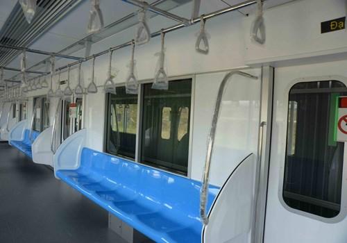 Mời dân góp ý tàu điện ngầm - ảnh 1