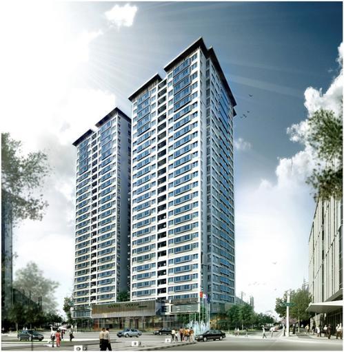 Dự án trong tuần: Điểm nhấn khởi công hơn 10.000 căn hộ nhà xã hội