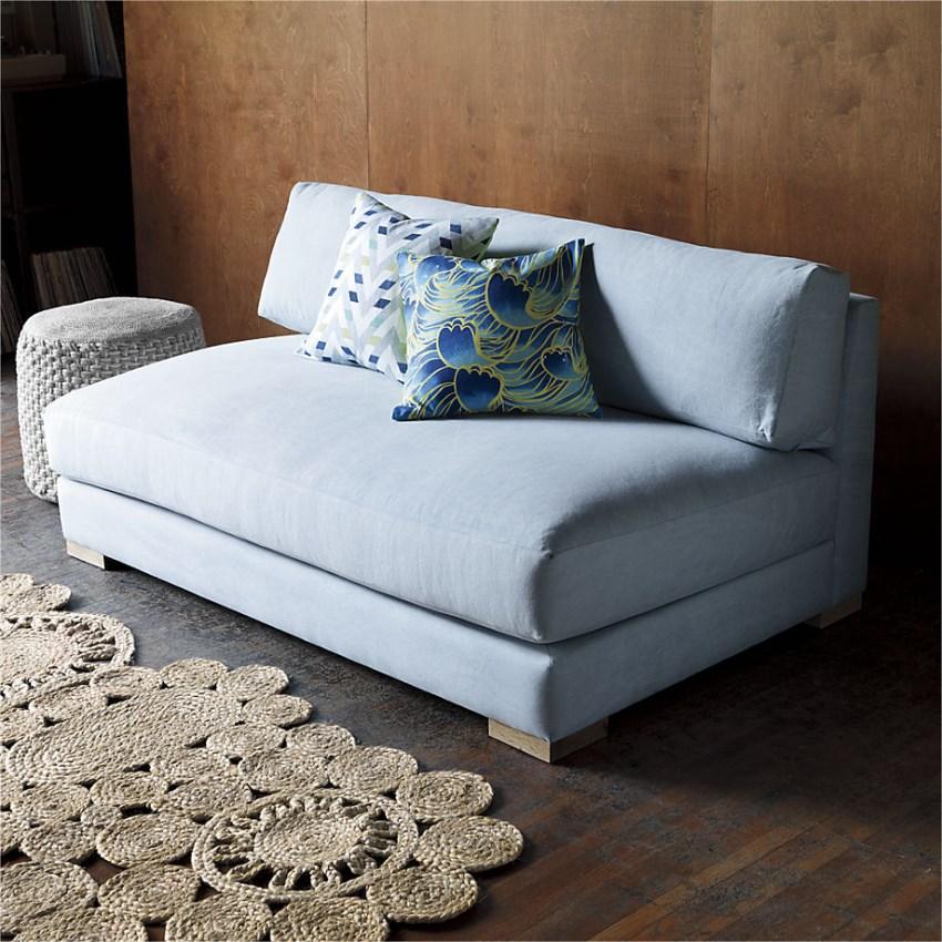 Chọn sofa cho phòng khách nhỏ