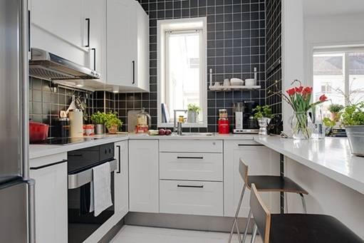 100223baoxaydung 8 1438162322 Thiết kế bếp cho căn hộ chung cư hợp theo phong thủy học