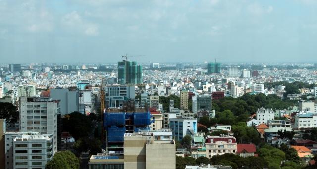 Nóng trong tuần: Người nước ngoài mua nhà cần được gỡ nút thắt