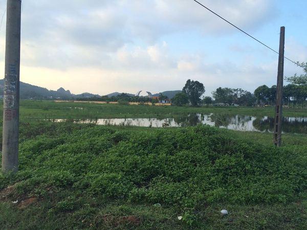 """Dự án 3.000 tỷ ở Thanh Hóa: """"Nhìn mà xót quá mấy chú à!"""""""