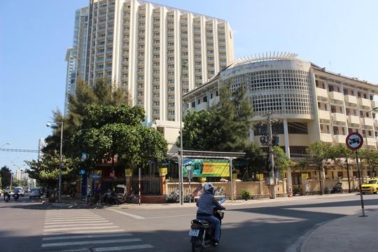 Khu đất vàng 3 mặt tiền đường biển Trần Phú, Nguyễn Chánh, Trần Hưng Đạo được hợp đồng BT với Tập đoàn Dewan