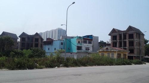 Hà Nội: 'Xã hội đen' bao thầu công trình sai phép? - ảnh 1