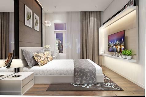 Nhà đẹp giá mơ ngay trung tâm Tân Phú