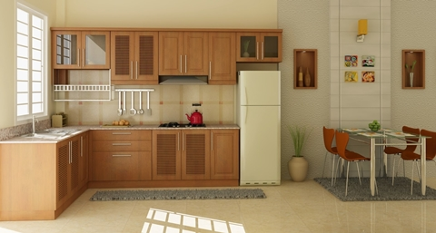 phong thycafeland 1458426306 Những điều cấm kỵ trong việc bố trí nhà bếp gia đình