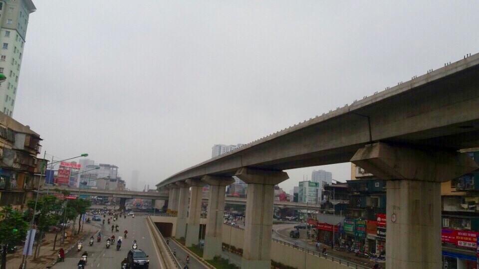 Đường sắt đô thị: Động lực chủ yếu cho đầu tư bất động sản