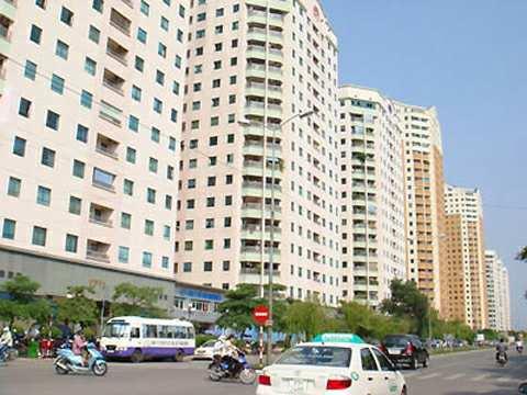 Bất động sản 24h: Nguy cơ từ những chung cư, biệt thự bỏ hoang