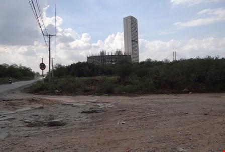 TP.HCM khởi công dự án chống ngập gần 10.000 tỉ đồng