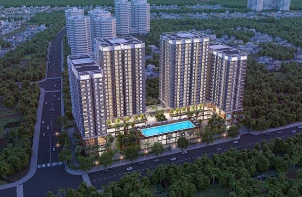Park Vista thu hút nhà đầu tư từ lợi thế cơ sở hạ tầng và tiện ích nội khu hoàn thiện