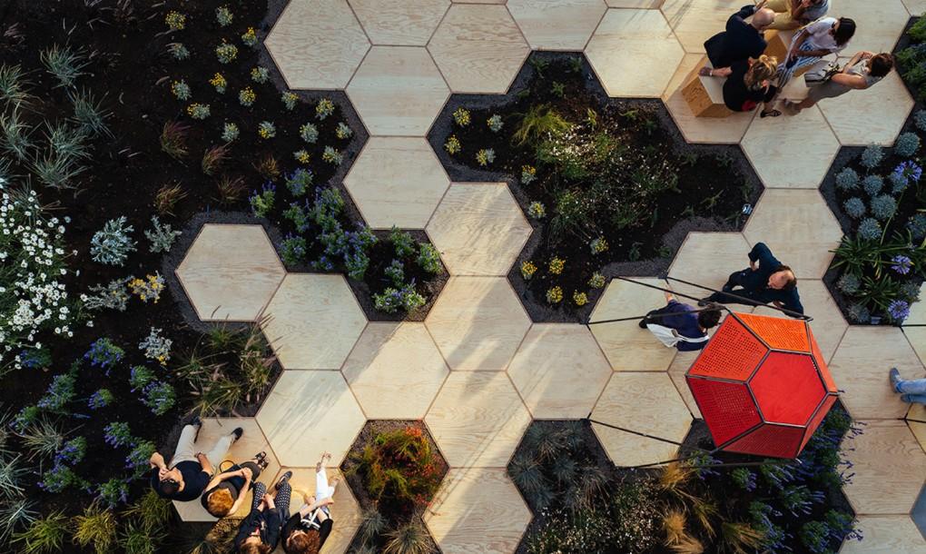 a3 1471599196 Mê mẩn trước khu vườn tổ ong tại đảo lớn nhất Địa Trung Hải
