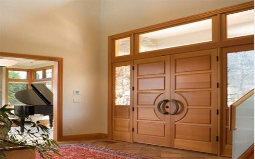 Cửa gỗ loại nào tốt nhất?
