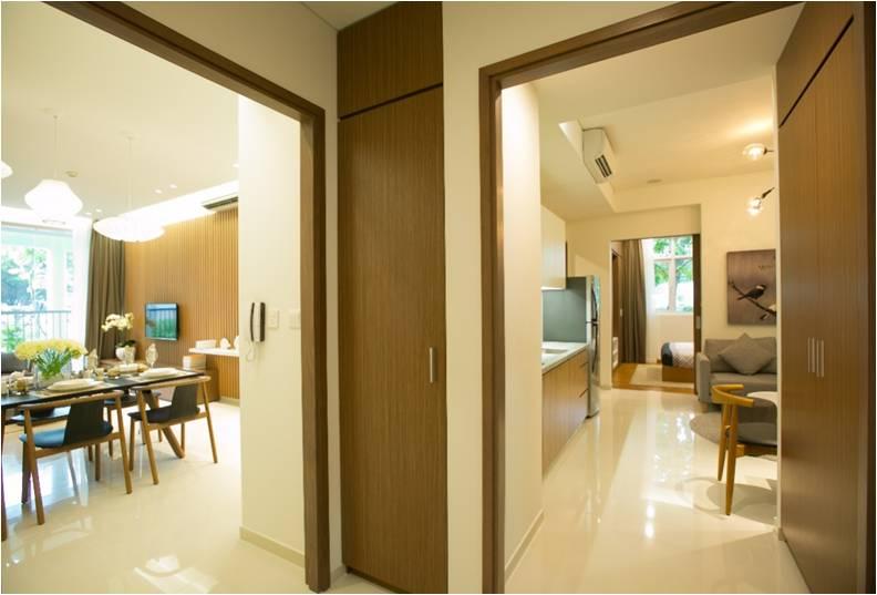 Đầu tư căn hộ cho thuê: Một vốn bốn lời