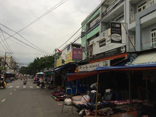 Người dân khu dân cư Bắc Lương Bèo (quận Bình Tân) mua đất, làm nhà từ năm 2001 đến nay nhưng vẫn chưa được cấp GCN